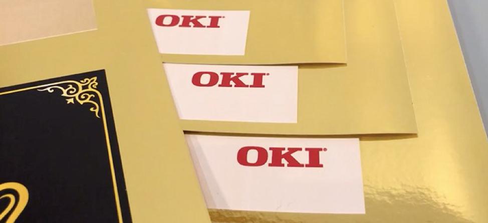 La revolución del valor impreso se redefine con la OKI C941E